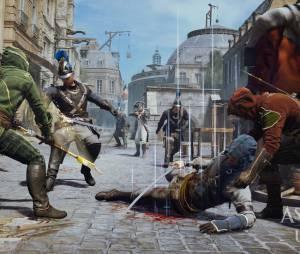 """As batalhas de Paris em """"Assassin's Creed Unity"""" em plena Revolução Francesa"""