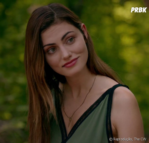 "Phoebe Tonkin, a Hayley de ""The Originals"", fala sobre o adeus à personagem"