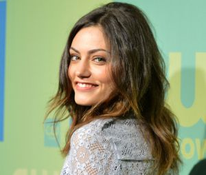 "Phoebe Tonkin interpretou a Hayley de ""The Originals"" ao longo de cinco temporada"