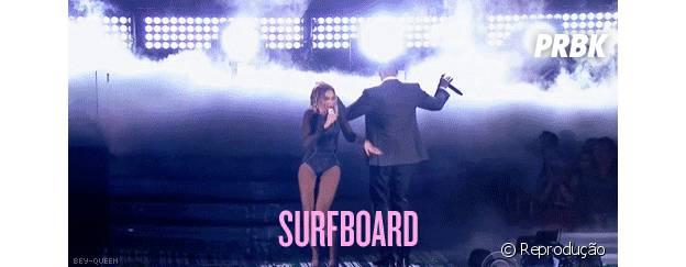 Beyoncé e Jay Z são um casal poderoso
