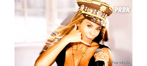 Beyoncé não se importa com críticas