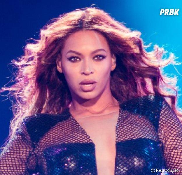 Beyoncé faz 33 anos nesta quinta-feira, 4