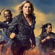 """Em """"Fear The Walking Dead"""", nova morte surpreendente choca em mid-season da 4ª temporada!"""
