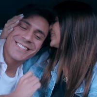 Nah Cardoso e PeLu contam detalhes do relacionamento em especial do Dia dos Namorados!