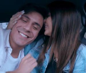 Nah Cardoso e PeLu fazem especial para o Dia dos Namorados