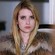 """De """"American Horror Story"""", Emma Roberts confirma retorno para a 8ª temporada"""