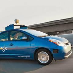Será? Carro sem motorista do Google supera os humanos