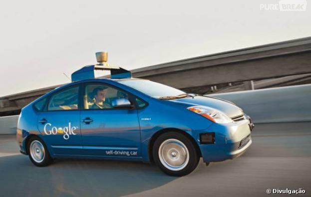 Carro sem motorista seria mais seguro, de acordo com Google