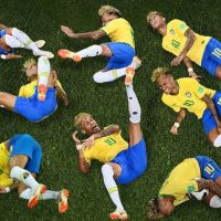 Memes da Copa 2018: Neymar Jr. e as melhores reações da internet!
