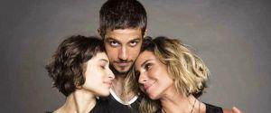 """Novela """"Segundo Sol"""": Ícaro faz as pazes com Luzia e os dois se unem para ajudar Manu"""