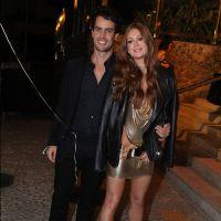 Marina Ruy Barbosa comemora 23 anos com festa e convidados famosos