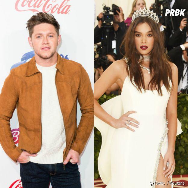 Será que Niall Horan e Hailee Steinfeld estão mesmo juntos?