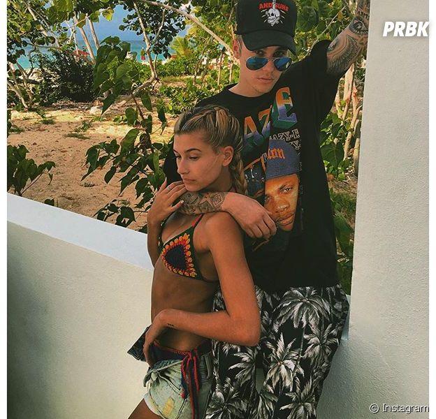 Justin Bieber e Hailey Baldwin estão noivos! Segundo site, cantor pediu a modelo em casamento nas Bahamas