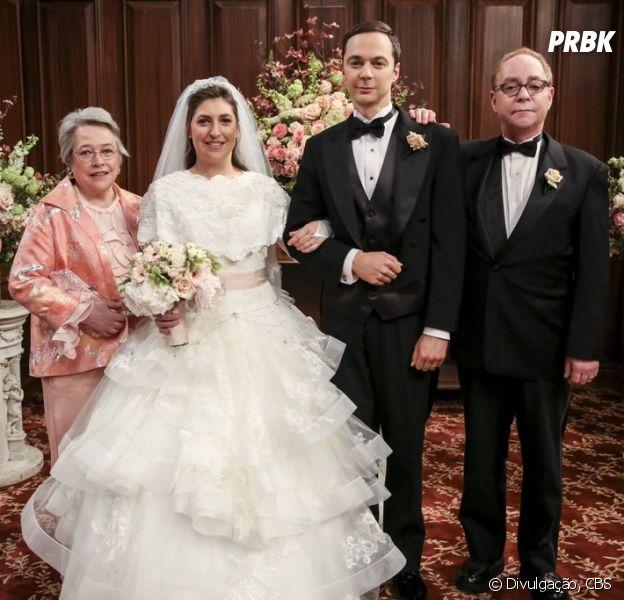 """CBS define 24 de setembro como data de estreia da 12ª temporada de """"The Big Bang Theory"""""""