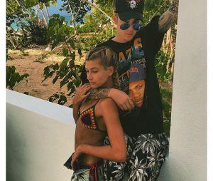 Justin Bieber e Hailey Baldwin já se dedicam aos preparativos de sua festa de casamento, diz Kim Basinger