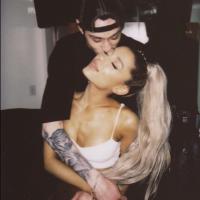 """Ariana Grande defende o título da faixa """"Pete"""" após crítica: """"Esse é o meu álbum"""""""