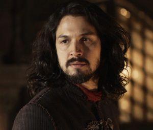 """Romulo Estrela, o rei Afonso de """"Deus Salve o Rei"""", não se vê como galã e acredita que novela foi um sucesso."""