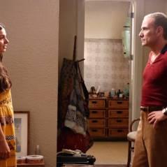 """Na novela """"Boogie Oogie"""": Fernando propõe bancar faculdade de Sandra no exterior"""