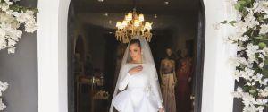 """Bruna Hamú faz mini-reunião de """"Malhação - Sonhos"""" em seu casamento! Veja fotos"""