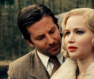 "Jennifer Lawrence e Bradley Cooper formam novo casal no filme ""Serena"""