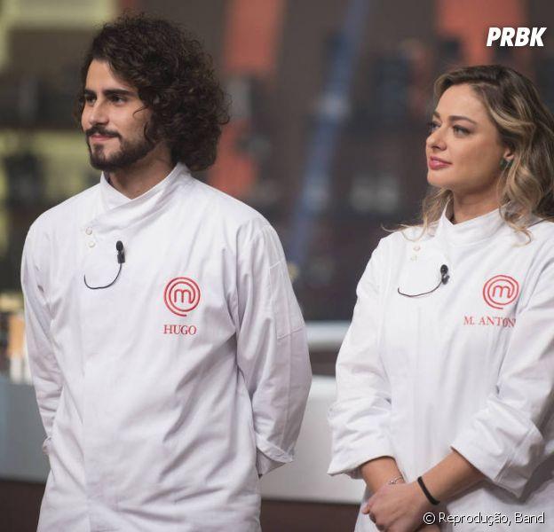 """Maria Antonia é a vencedora da quinta temporada do """"MasterChef Brasil"""""""
