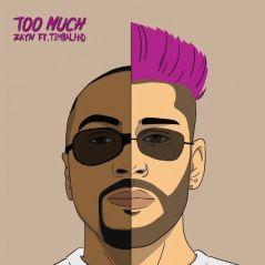 "Zayn Malik lança ""Too Much"", parceria com Timbaland. Ouça"