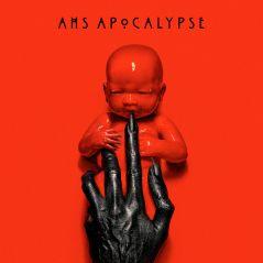 """Em """"American Horror Story: Apocalypse"""", primeiro teaser da 8ª temporada é divulgado. Assista!"""