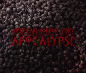 """Tem muita bizarrice no primeiro teaser de """"American Horror Story: Apocalypse"""""""