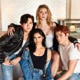"Showrunner de ""Riverdale"" fala sobre spin-off da série"