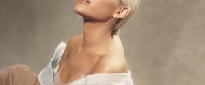 """Ariana Grande lança o álbum """"Sweetener"""" nesta sexta (17). Saiba tudo sobre o CD!"""