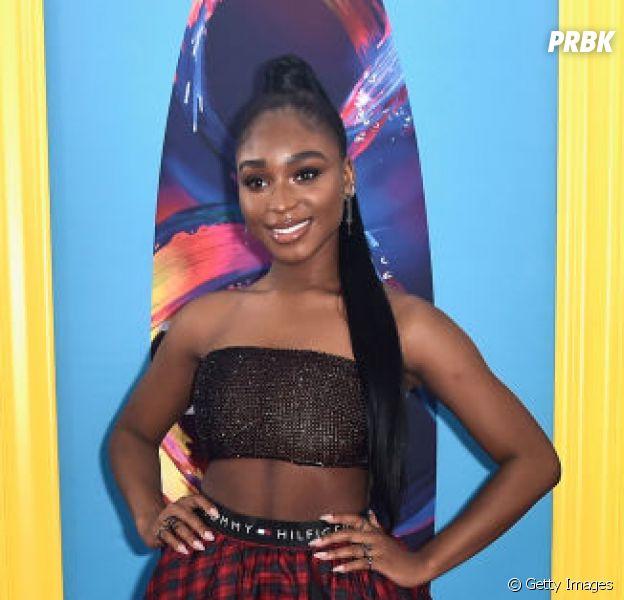 Normani Kordei revela que não existe brigas entre as meninas do Fifth Harmony