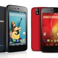 Google anuncia celulares de baixo custo com o Android One