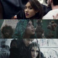 Ariana Grande, Anitta, Pabllo Vittar e mais: veja 11 clipes com a temática pós-apocalíptica
