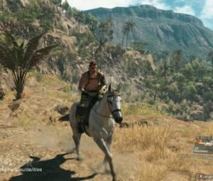 """A Gameplay de """"Metal Gear V: The Phantom Pain"""" durou 20 minutos"""