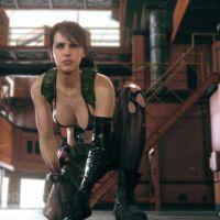 """Konami apresenta novo trailer de """"Metal Gear Solid V"""" e 20 minutos de gameplay"""