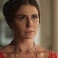 """Novela """"Segundo Sol"""": Luzia (Giovanna Antonelli) descobre que foi vítima de armação após crime"""