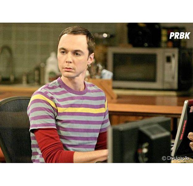 """De """"The Big Bang Theory"""", Jim Parsons que chegou à decisão de sair da série, assim ela chega ao seu fim"""