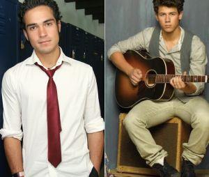Alfonso Herrera, Nick Jonas e mais ídolos de infância e adolescência que são virginianos!