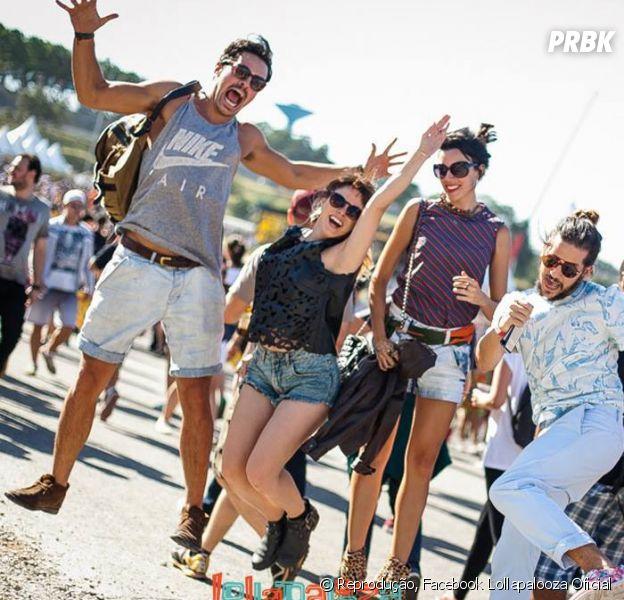 Festival acontecerá em março de 2015 e ainda não tem atrações confirmadas
