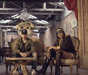 """Veja o clipe de """"Meu Baile', parceria entre Ludmilla, Maejor e Papatinho!"""