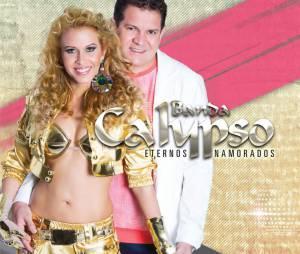 """A Banda Calypso vai ganhar um filme chamado """"Isto é Calypso"""", mas Bruno Gagliasso e Deborah Secco já desistiram de filmar"""