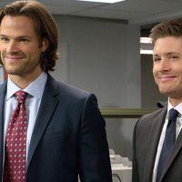 """""""Supernatural"""" sem Dean na 14ª temporada está sendo desafiador para a equipe da série!"""