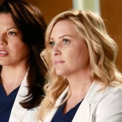 """Na 11ª temporada de """"Grey's Anatomy"""": Callie e Arizona ficam juntas? Descubra!"""
