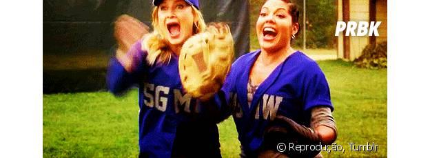 """Callie e Arizona têm 50% de chances de ficarem juntas, na 11ª temporada de """"Grey's Anatomy"""""""