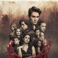 """Poster da 3ª temporada de """"Riverdale"""" é divulgado com aviso macabro: """"Que o jogo comece"""""""