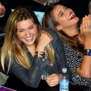 Bruna Marquezine e Sasha Meneghel são friendship goals mais uma vez e celebram encontro!