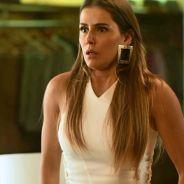 "Karola vira a casaca e tenta matar Laureta em ""Segundo Sol""!"