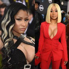 Nicki Minaj se pronuncia pela primeira vez sobre barraco com Cardi B