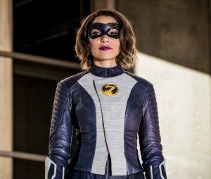 """Série """"The Flash"""": novas imagens mostram Nora (Jessica Parker Kennedy), Barry Allen (Grant Gustin) e mais personagens na nova temporada"""
