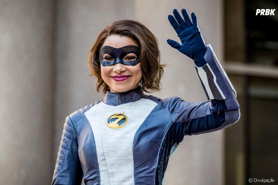 """Série """"The Flash"""": nova temporada antecede crossover com """"Arrow"""" e """"Supergirl"""""""